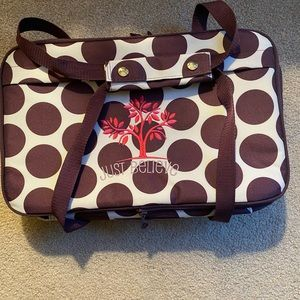Thirty One Casserole Bag